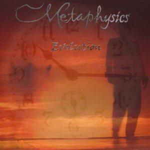 Metaphysics Evolution album cover