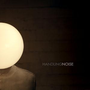 Handlingnoise by HANDLINGNOISE album cover
