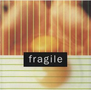 Fragile Fragile album cover