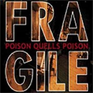 Fragile Poison Quells album cover