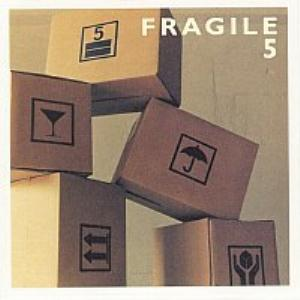 Fragile 5 album cover