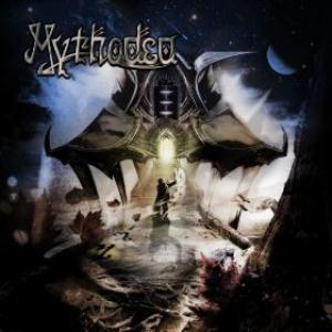 Mythodea - Mythodea CD (album) cover