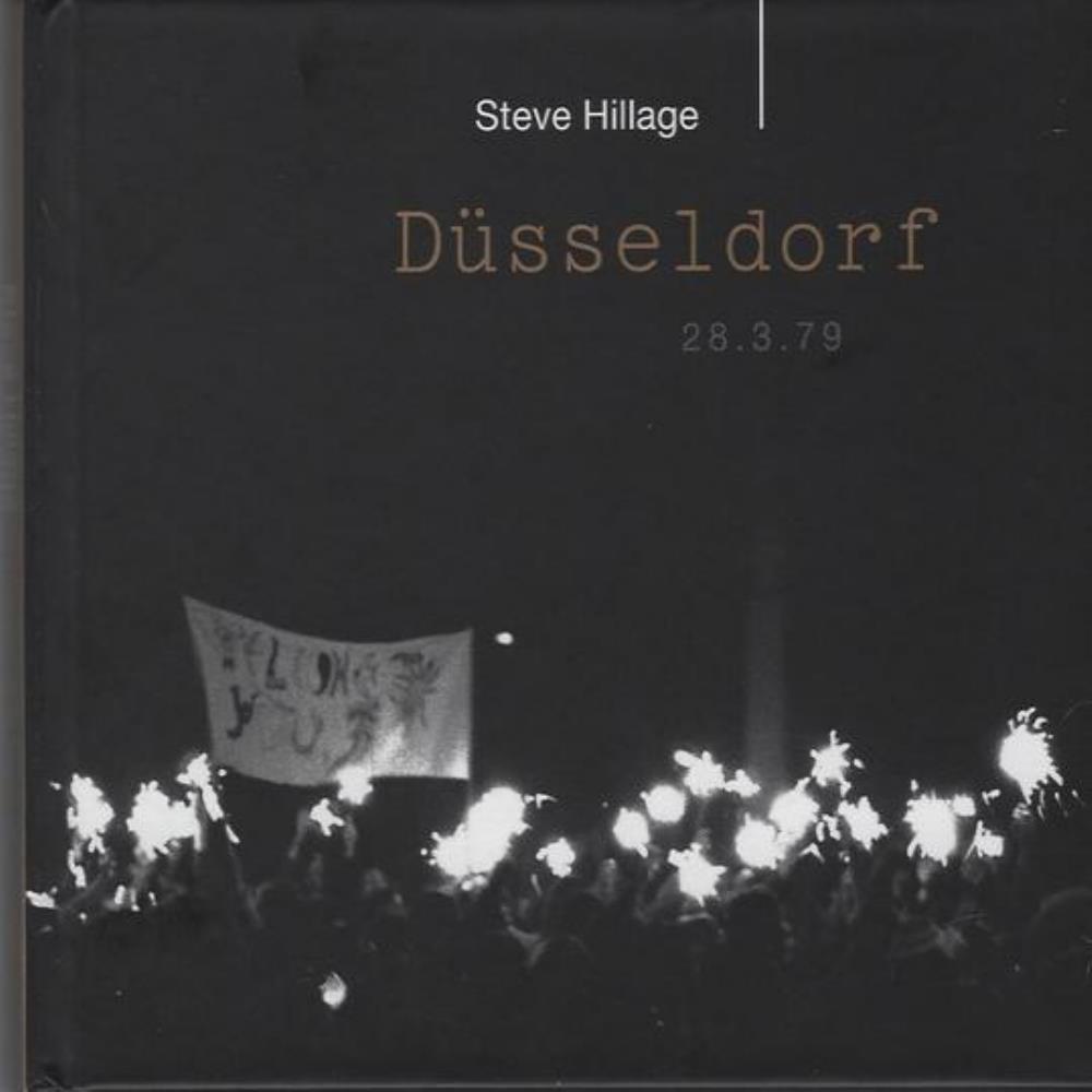 Dusseldorf by HILLAGE, STEVE album cover