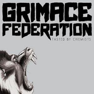 Grimace Federation Tasted By Chemists album cover