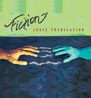 Fiction - Loose Translation CD (album) cover