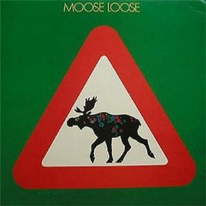 Moose Loose Elgen Er L�s album cover