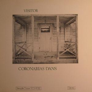 Coronarias Dans Visitor album cover