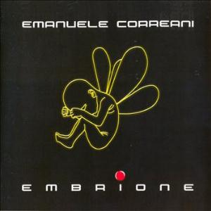 Embrione by CORREANI, EMANUELE album cover
