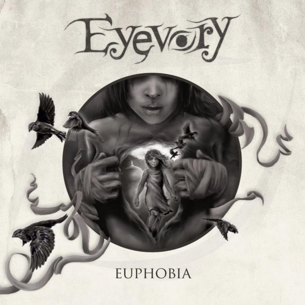 Euphobia by EYEVORY album cover