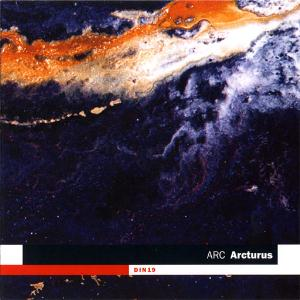 ARC Arcturus album cover