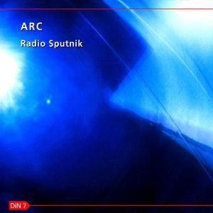 Radio Sputnik by ARC album cover