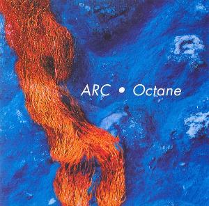 ARC Octane album cover
