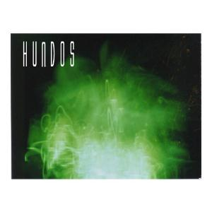 The Same Design by HUNDOS album cover