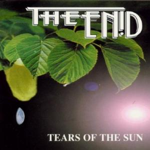 The Enid Tears Of The Sun  album cover