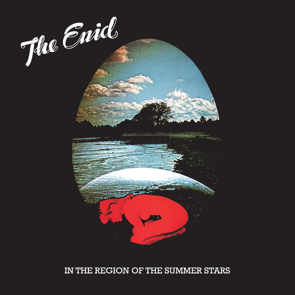 The Enid In the Region Of The Summer Stars album cover