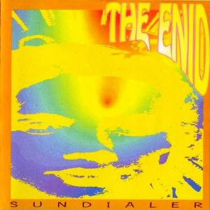 The Enid Sundialer  album cover