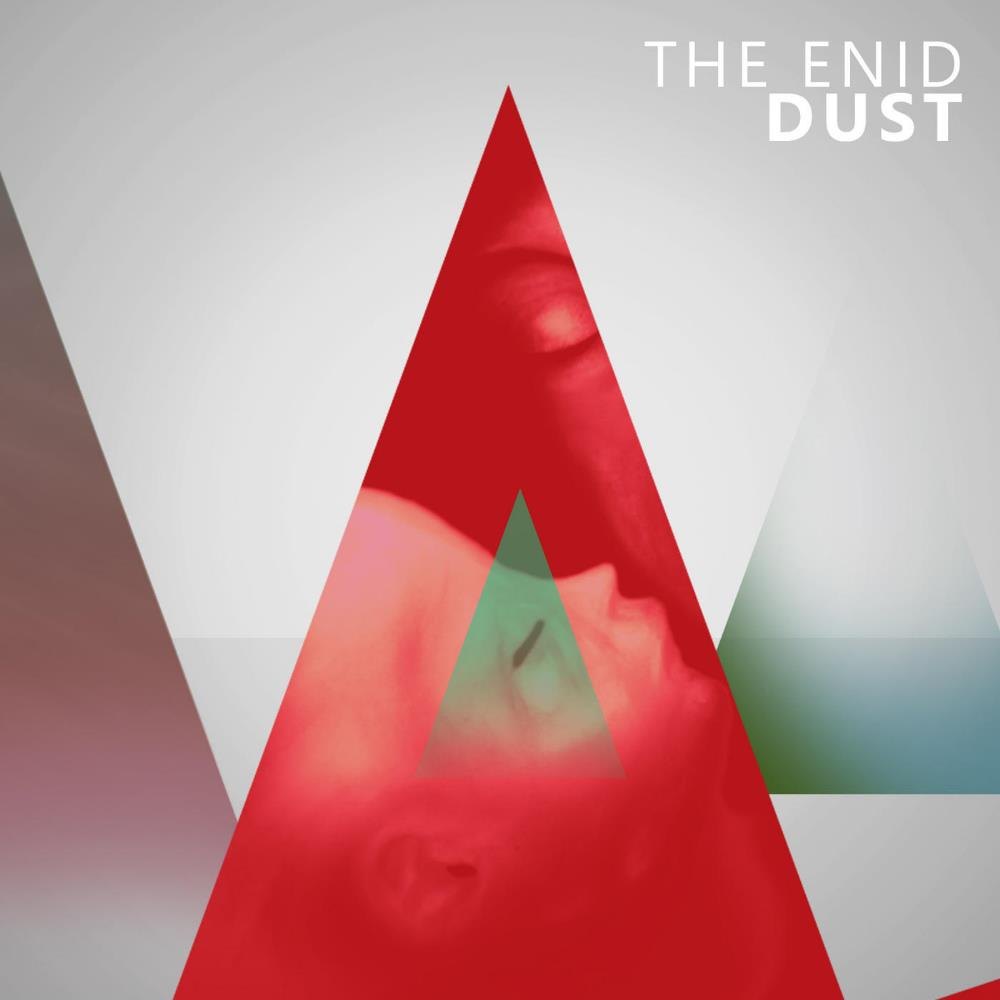 The Enid - Dust CD (album) cover
