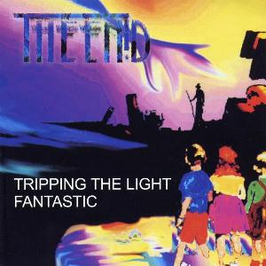 The Enid Tripping The Light Fantastic  album cover