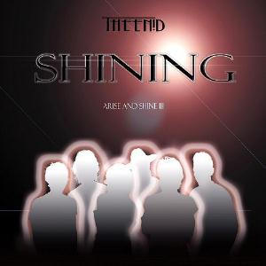 The Enid Shining album cover