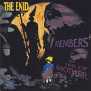 The Enid Members One of Another album cover