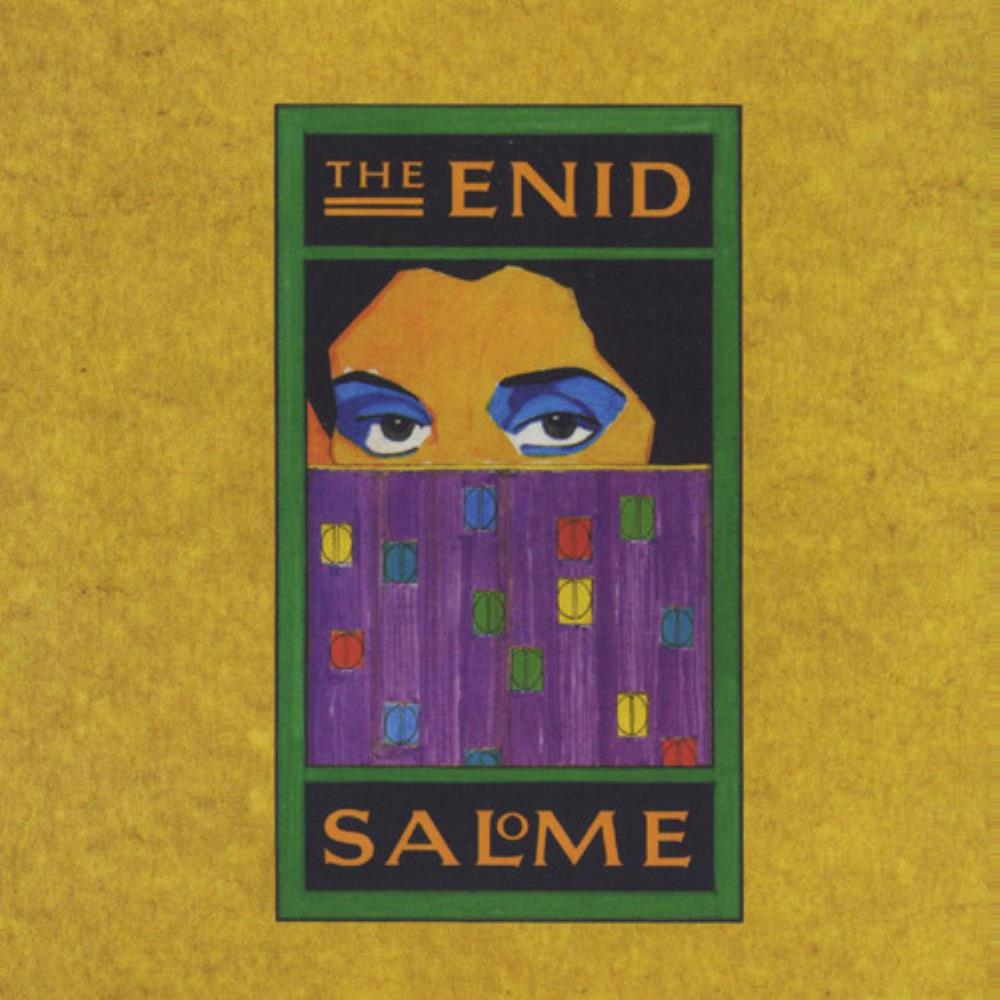 Salome by ENID, THE album cover