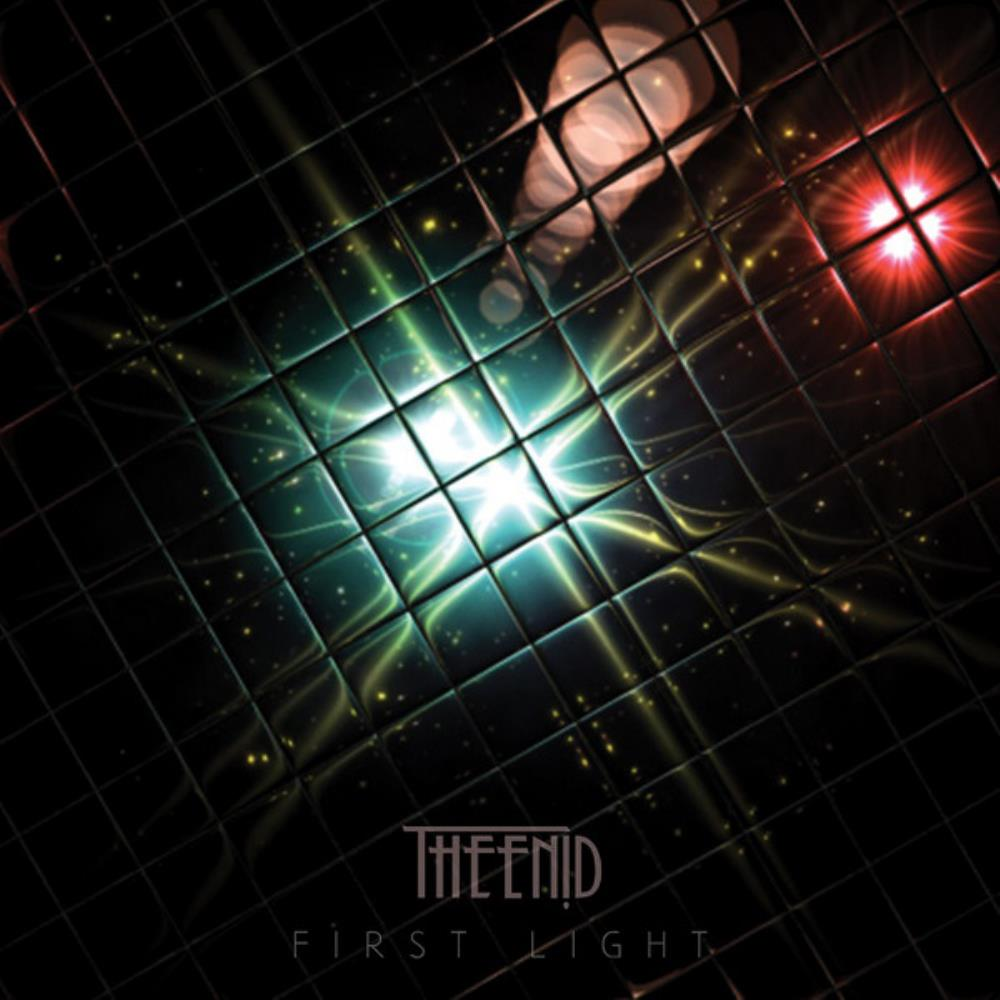 The Enid First Light album cover