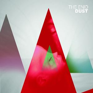 Dust by ENID, THE album cover