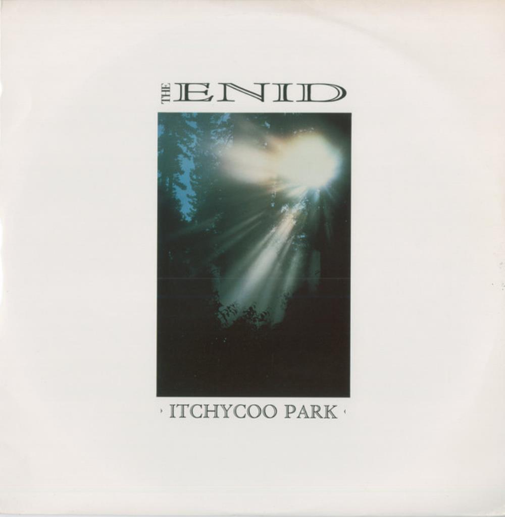 The Enid Itchycoo Park album cover