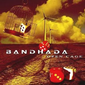 Bandhada Open Cage album cover