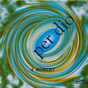 A Robert by PERDIO album cover