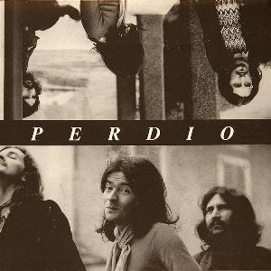 Perdio - Perdio: Raccolta Completa 1973-76 CD (album) cover