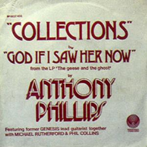 Anthony Phillips Collections album cover