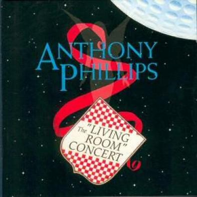 Anthony Phillips The