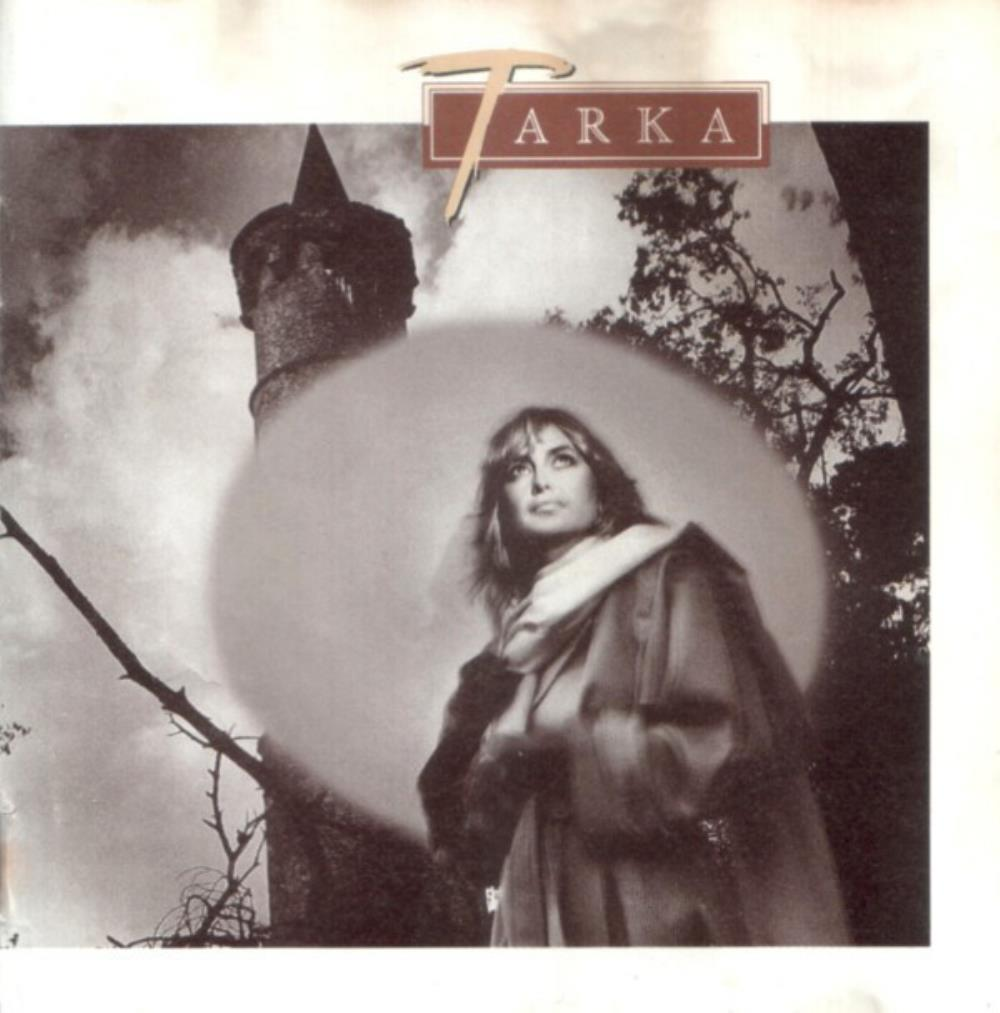 Anthony Phillips & Harry Williamson: Tarka by PHILLIPS, ANTHONY album cover