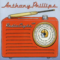 Anthony Phillips Radio Clyde 1978 album cover