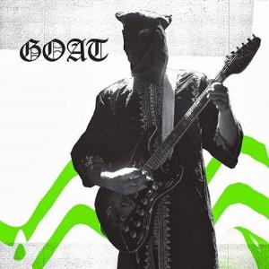 Goat - Live Ballroom Ritual CD (album) cover