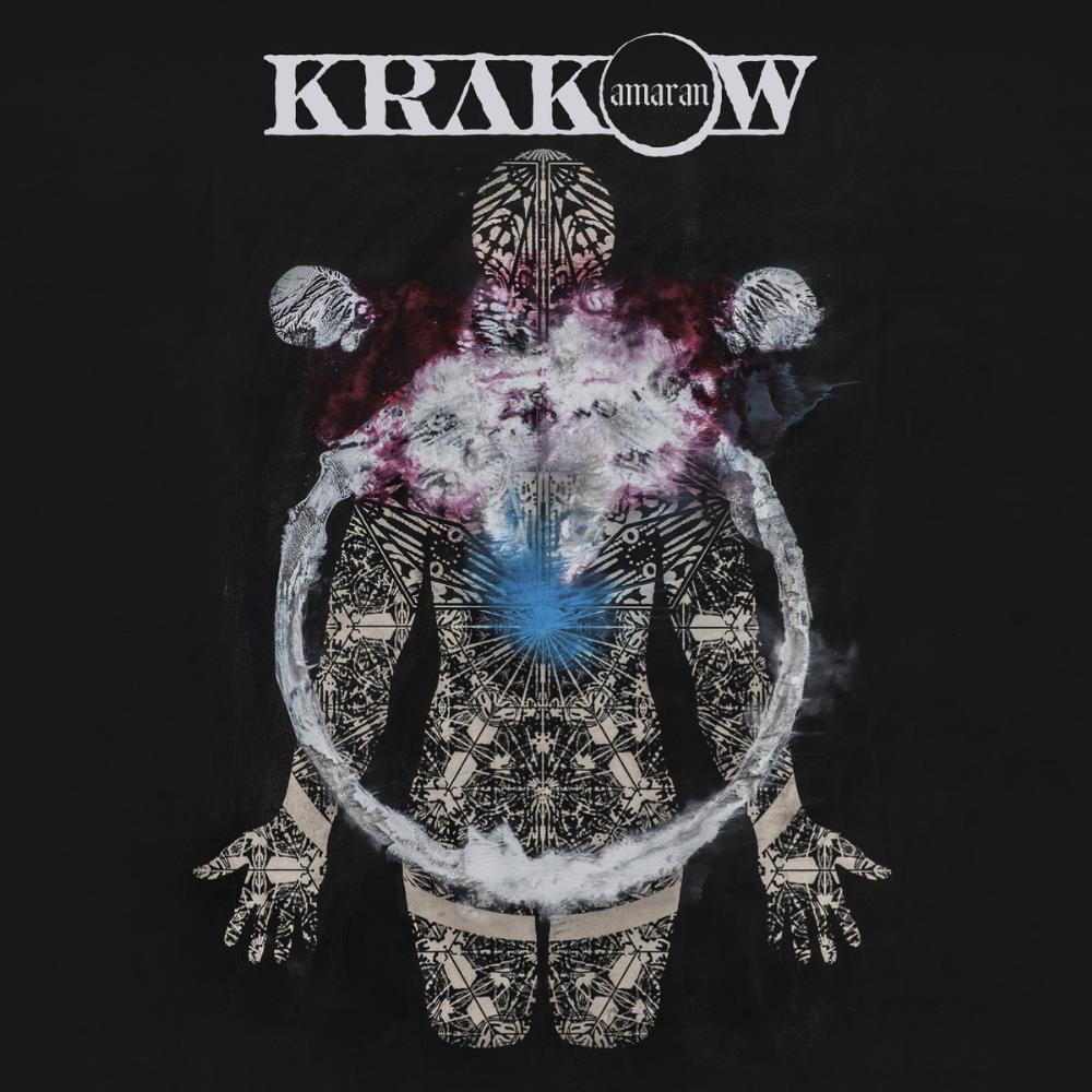 Krakow Amaran album cover