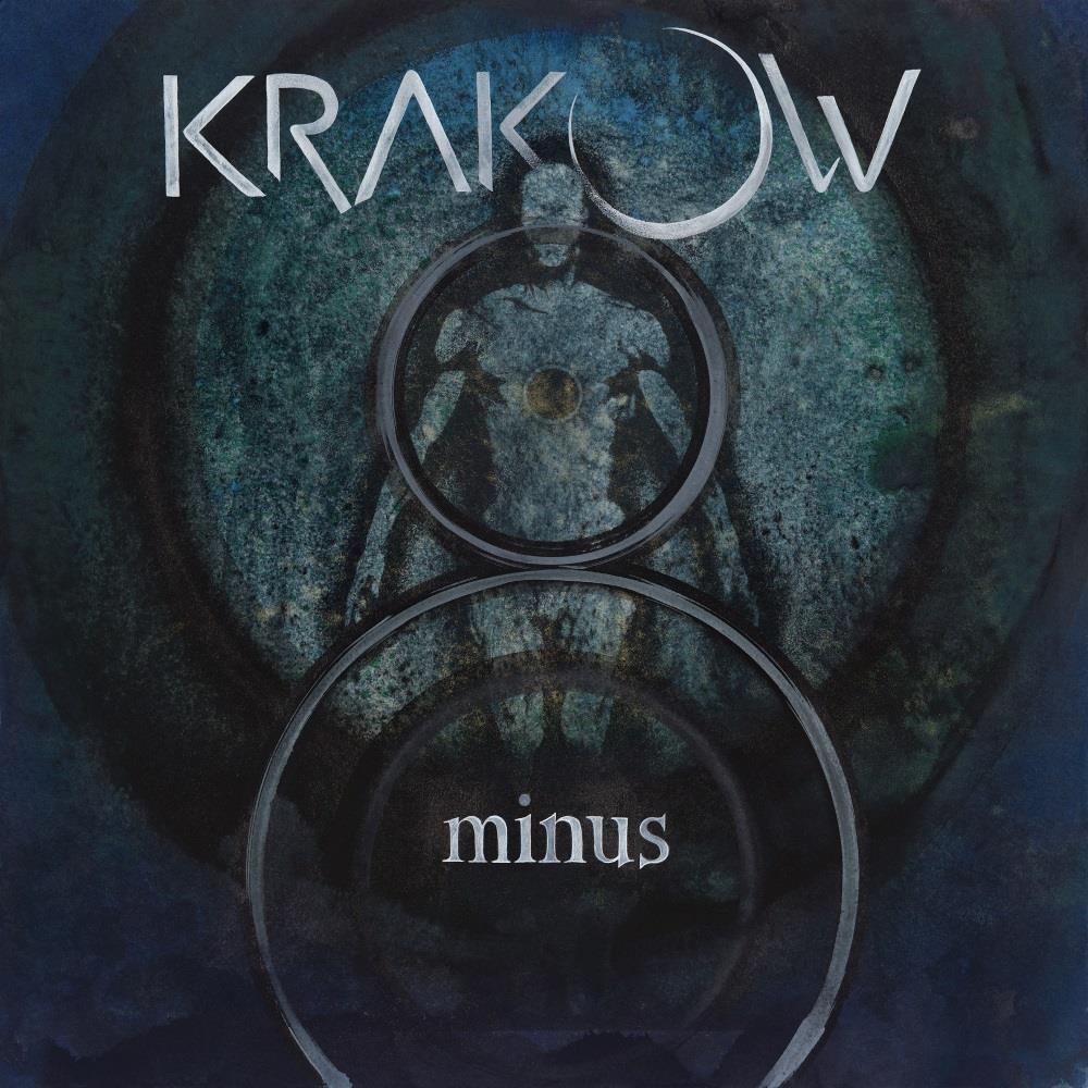 Minus by KRAKOW album cover