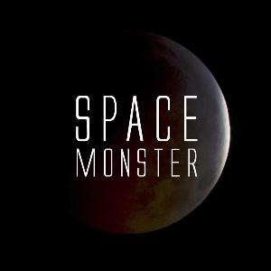 Space Monster by SPACE MONSTER album cover
