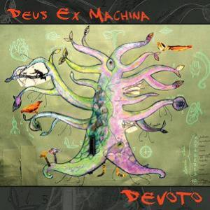 Devoto by DEUS EX MACHINA album cover