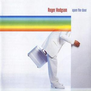 Roger Hodgson - Open the Door CD (album) cover