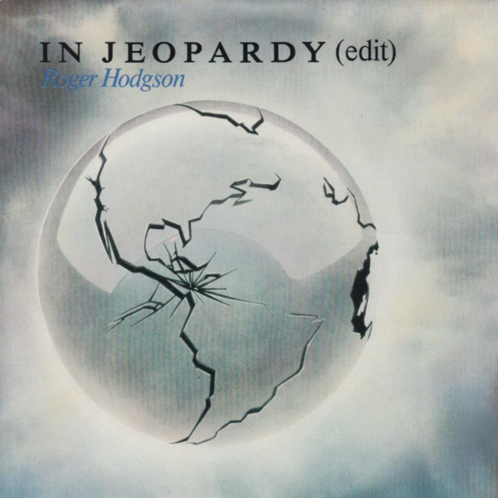 In Jeopardy (edit) by HODGSON, ROGER album cover