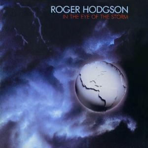 In The Eye Of The Storm by HODGSON, ROGER album cover