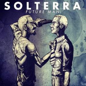 Future Man by SOLTERRA album cover