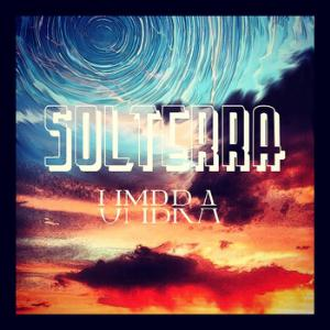 Solterra Umbra album cover
