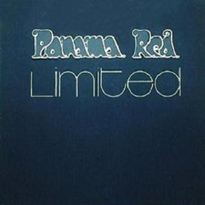 Panama Red Limited album cover
