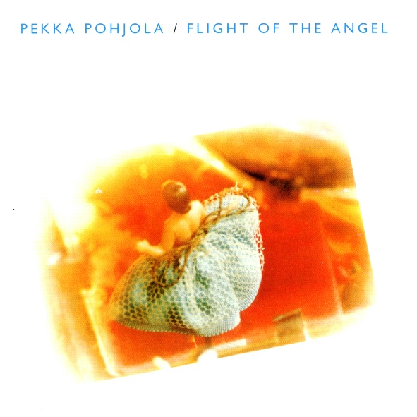 Flight of the Angel  by POHJOLA, PEKKA album cover