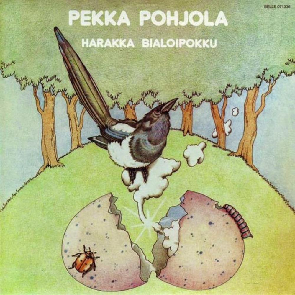 Pekka Pohjola Space Waltz