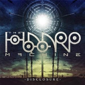 The HAARP Machine Disclosure album cover