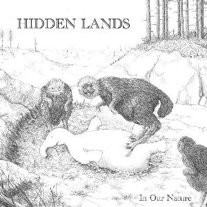 Hidden Lands In Our Nature album cover